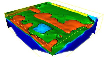 indagini geoelettriche per archeologia